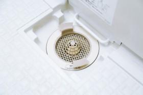 排水溝クリーニング